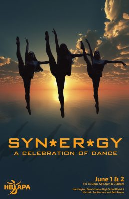 HB APA Presents Synergy