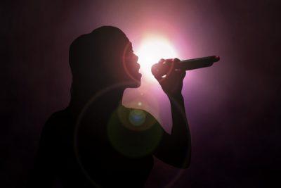 Step into the Spotlight Music Series