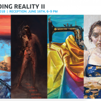LCAD: Regarding Reality II