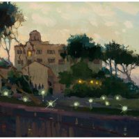 20th Annual Laguna Beach Plein Air Painting Invitational