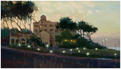 20th Annual Laguna Beach Plein Air Painting Invita...
