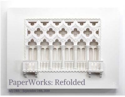 Paperworks: Refolded