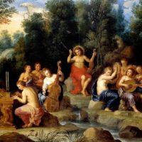 Baroque Music Festival Corona del Mar 2018: Stylus Phantasticus – 17th-Century Chamber Music