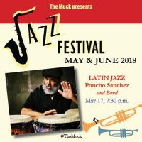 Jazz Fest - Poncho Sanchez and Band