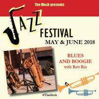 Jazz Fest - Blues and Boogie: A Tribute to Ray Charles and Gene Harris