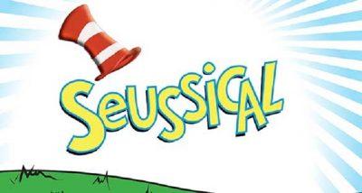 Seussical presented by South Coast Repertory | SparkOC com