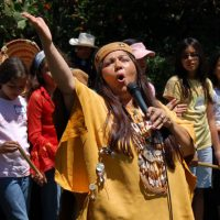 2nd Saturday Native American Storytelling and Activities