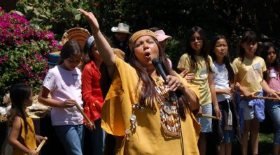 2nd Saturday Native American Storytelling and Acti...