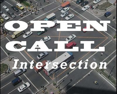 Intersection-Call for Artists
