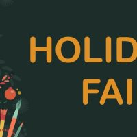 Call for Holiday Faire exhibitors
