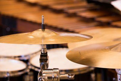 Chapman University Percussion Ensemble
