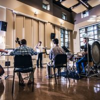 Chapman University New Music Ensemble