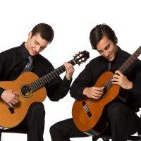 Chapman University Guitar Ensemble