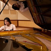 Chapman University Student Pianists Recital