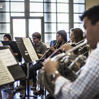 Chapman University Instrumental Chamber Music