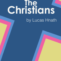 Costa Mesa Playhouse Presents The Christians