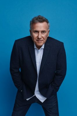 Paul Reiser Headlines the Irvine Improv