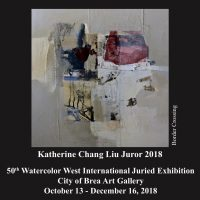 50th Annual Watercolor West International Juried Exhibition