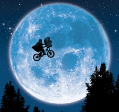 E.T. The Extra-Terrestrial: In Concert