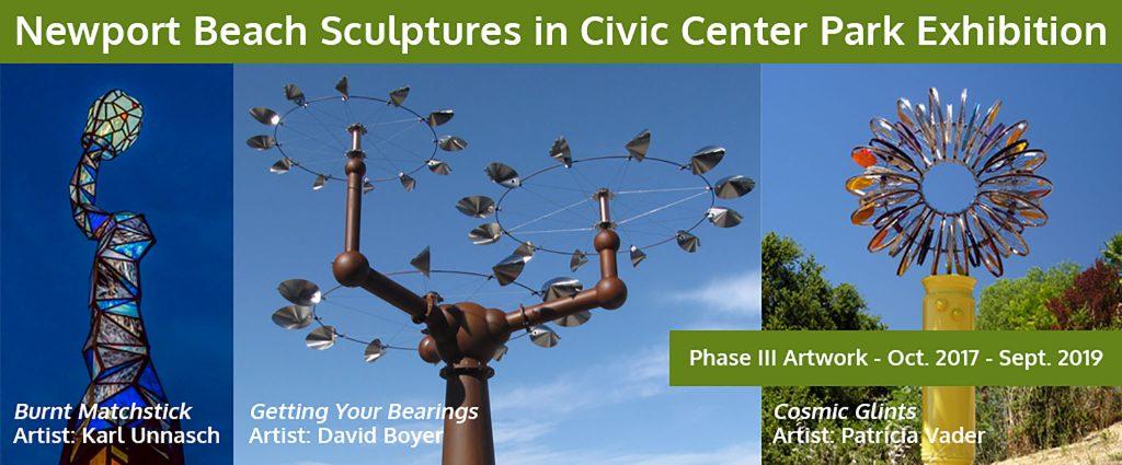 Newport Beach Sculpture