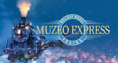 Muzeo Express 2018