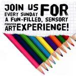 Special Needs Art Workshop