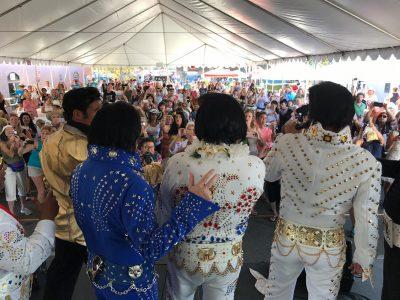 19th Annual Elvis Festival