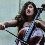 Czech Philharmonic & Alisa Weilerstein