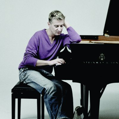 LA Phil with Jean-Yves Thibaudet