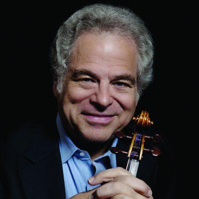 Itzhak Perlman: In The Fiddler's House