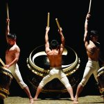 Kodo's One Earth Tour: Evolution