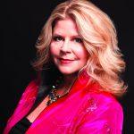 Susan Graham, mezzo-soprano