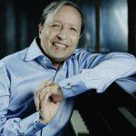 Murray Perahia, piano