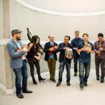 20th Anniversary Tour Silkroad Ensemble