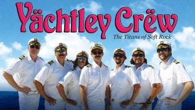 Yachtley Crew and Fire Tiger