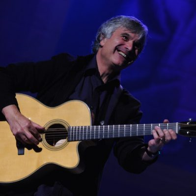 Laurence Juber live at The Muck