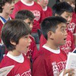 ALL-AMERICAN BOYS CHORUS - TEACHER OPEN HOUSE