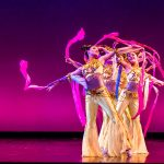 East Meets West: International Dance Festival