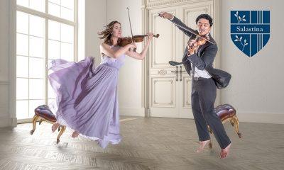 Salastina Society. Sounds Genius: Mendelssohn Octet