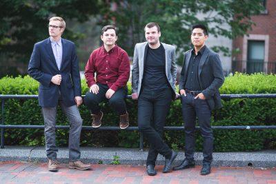 Asia-America: New Ideas through Music
