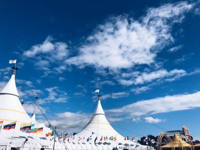 Cirque du Soleil KÀ Symposium