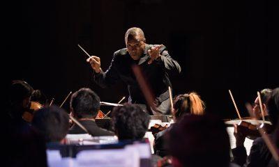 UCI Symphony Orchestra Concert at Santa Ana