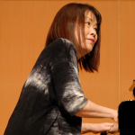 Mari Akagi in Concert: An Evening of Modern Piano