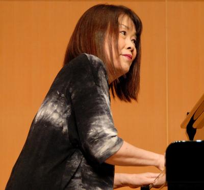 Mari Akagi in Concert: An Evening of Modern Piano
