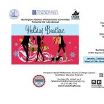 12th Annual Holiday Boutique