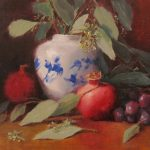 Paint Fresh Fall Colors - Still Life Workshop