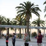 Glow & Flow Yoga: End of Summer Celebration