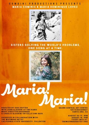 Maria! Maria!