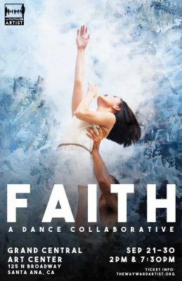 Faith--a dance collaborative