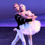 Ballet Repertory Theatre's FALL Festival